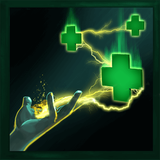 skill icon for Benediction